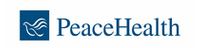 Logo for Employer PeaceHealth